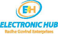 Elotronci hub logo